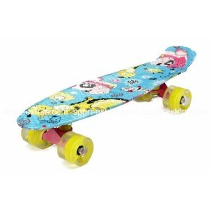 Cruiser Board Exclusive Original New